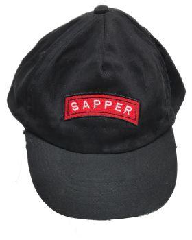 Sapper Embroidered Cap